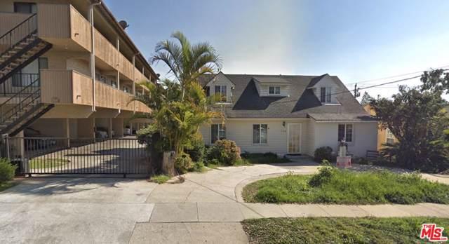 738 Venice Way, Inglewood, CA 90302 (#19527308) :: The Parsons Team