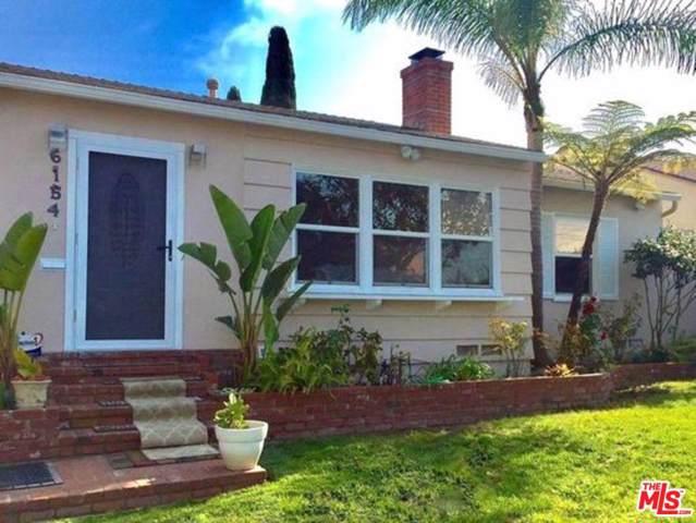 6154 W 76TH Street, Los Angeles (City), CA 90045 (#19529058) :: Pacific Playa Realty
