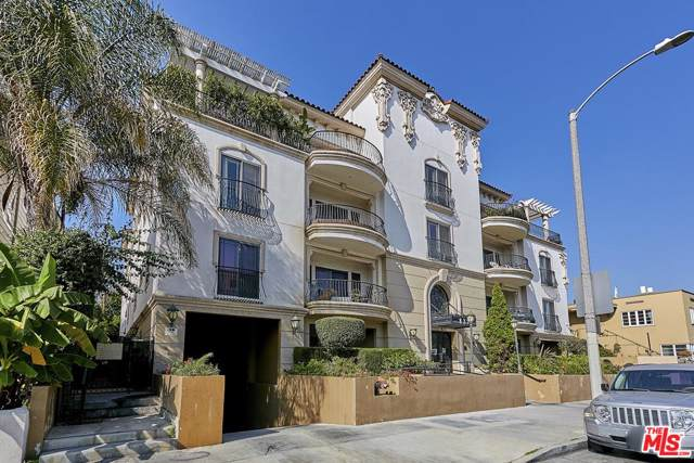 837 Crenshaw Ph4, Los Angeles (City), CA 90005 (#19524316) :: The Agency