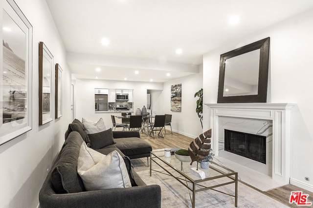 1650 Veteran Avenue #107, Los Angeles (City), CA 90024 (#19528924) :: DSCVR Properties - Keller Williams