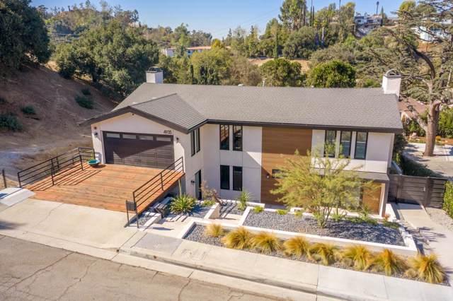 4935 Harriman Avenue, South Pasadena, CA 91030 (#819005172) :: The Parsons Team