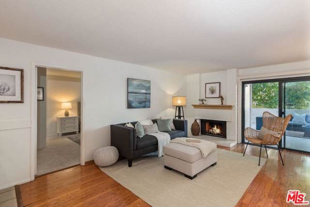 8601 Falmouth Avenue #214, Playa Del Rey, CA 90293 (MLS #19529022) :: Mark Wise | Bennion Deville Homes