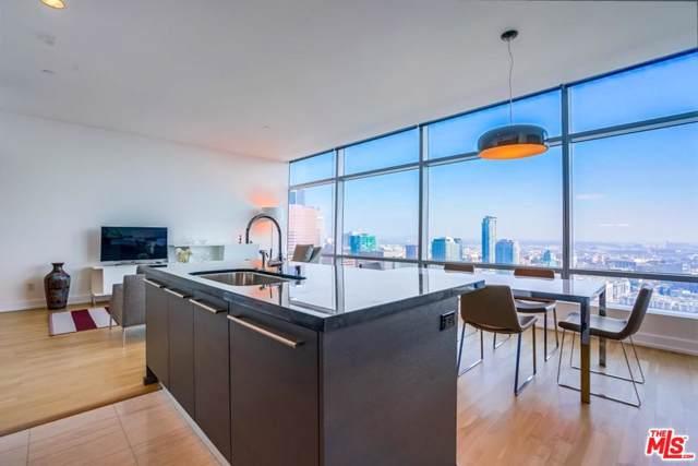 900 W Olympic Boulevard 36C, Los Angeles (City), CA 90015 (#19527842) :: DSCVR Properties - Keller Williams