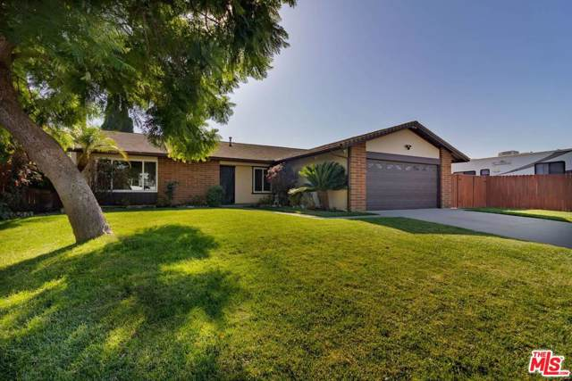 1202 Christina Court, Camarillo, CA 93010 (#19529056) :: Lydia Gable Realty Group