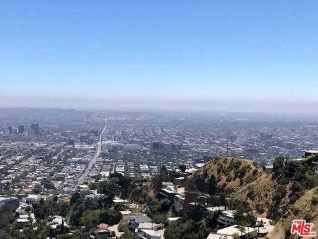 100 Viewmont Dr, West Hollywood, CA 90069 (#19529144) :: DSCVR Properties - Keller Williams
