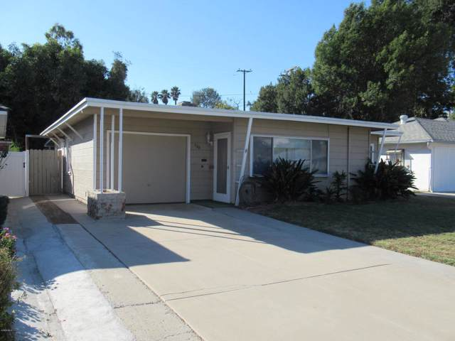 138 Craig Drive, Santa Paula, CA 93060 (#219013644) :: DSCVR Properties - Keller Williams