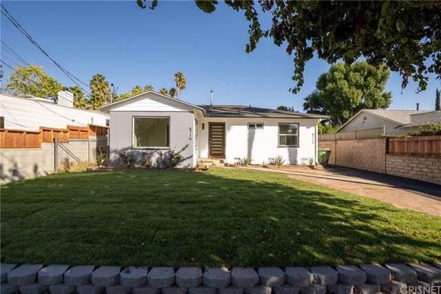 6714 Amigo Avenue, Reseda, CA 91335 (#SR19262626) :: Golden Palm Properties