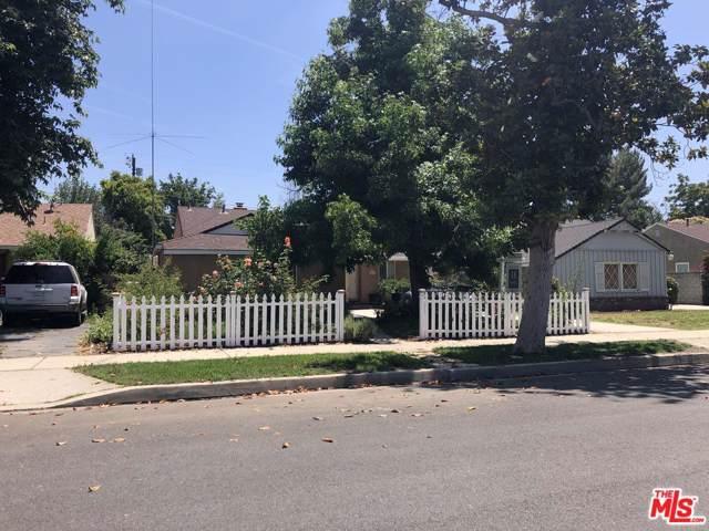 5826 Saloma Avenue, Van Nuys, CA 91411 (#19529186) :: Golden Palm Properties