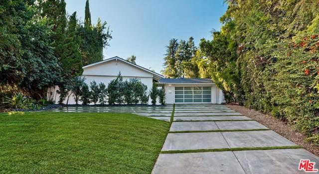 16460 Sloan Drive, Los Angeles (City), CA 90049 (#19529042) :: The Fineman Suarez Team