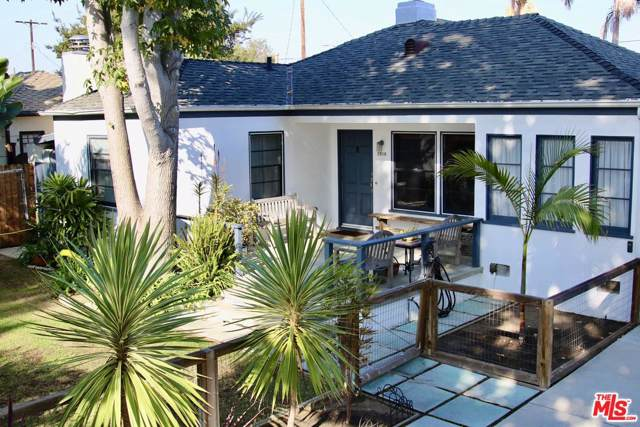 2810 Stoner Avenue, Los Angeles (City), CA 90064 (#19527982) :: Pacific Playa Realty