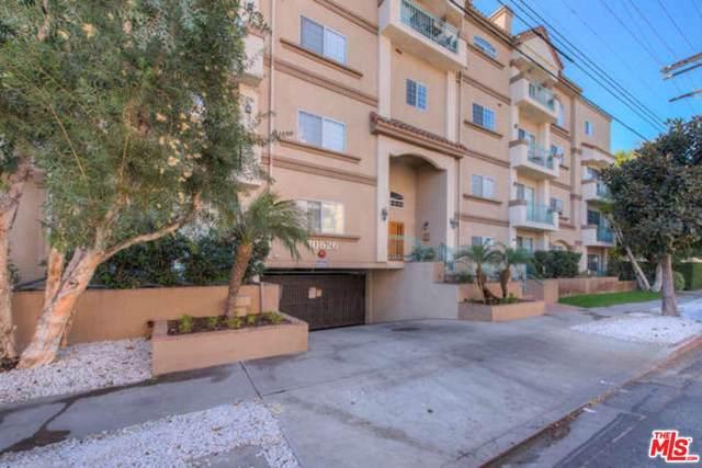 10626 Valley Spring Lane #107, Toluca Lake, CA 91602 (#19528794) :: Golden Palm Properties