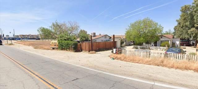 729 E Avenue Q, Palmdale, CA 93550 (#219013659) :: Golden Palm Properties