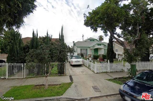 6011 Madden Avenue, Los Angeles (City), CA 90043 (#19529294) :: Pacific Playa Realty