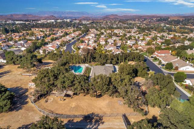 1617 Susan Drive, Newbury Park, CA 91320 (#219013661) :: Golden Palm Properties
