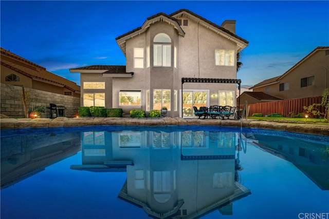 3405 Lennox Court, Palmdale, CA 93551 (#SR19262942) :: Golden Palm Properties