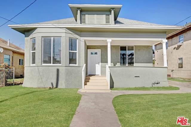 1076 W 5TH Street, San Bernardino (City), CA 92411 (MLS #19529394) :: Deirdre Coit and Associates