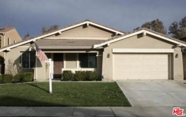 14746 Shady Valley Way, Moreno Valley, CA 92555 (#19529468) :: TruLine Realty
