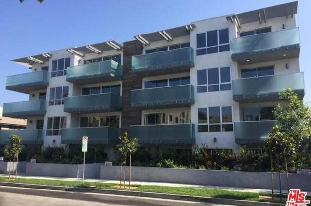 12045 Guerin Street #202, Studio City, CA 91604 (MLS #19529478) :: Hacienda Agency Inc