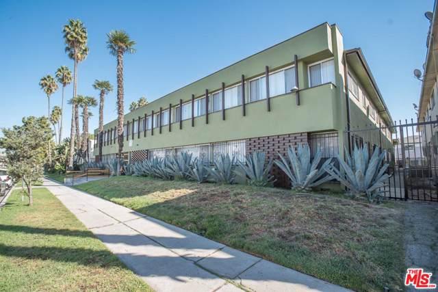 4024 Nicolet Avenue, Los Angeles (City), CA 90008 (#19529438) :: Lydia Gable Realty Group