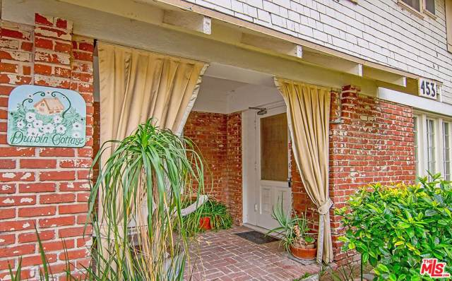 453 S Wilton Place #5, Los Angeles (City), CA 90020 (#19529504) :: The Agency