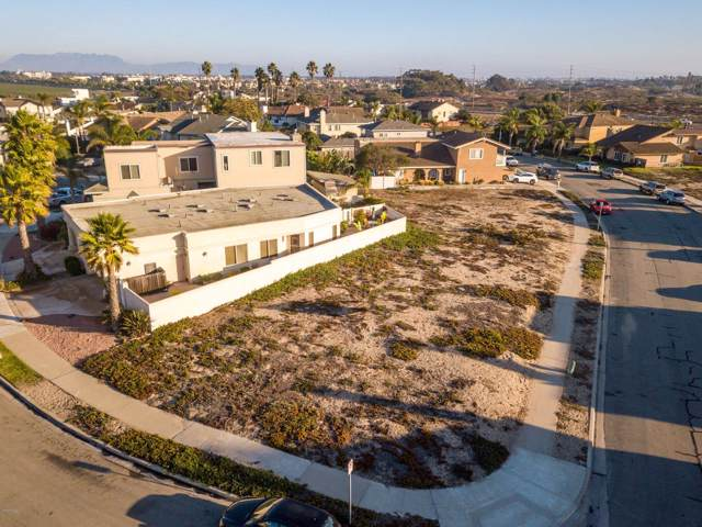 Dunes Street, Oxnard, CA 93035 (#219013681) :: The Pratt Group