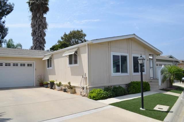 975 W Telegraph Road #49, Santa Paula, CA 93060 (#219013686) :: Lydia Gable Realty Group