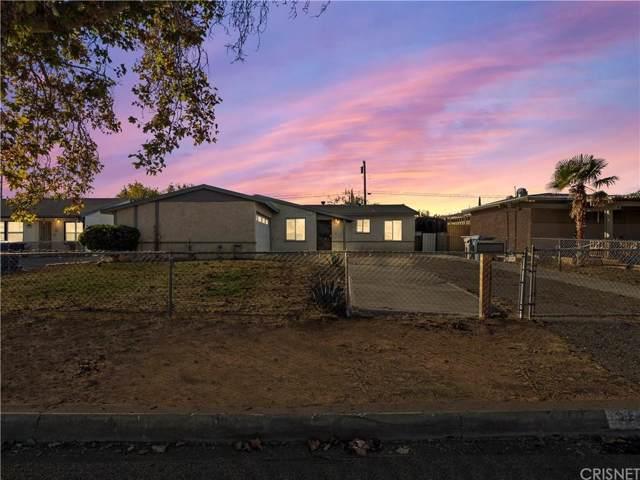 1214 E Avenue R3, Palmdale, CA 93550 (#SR19263354) :: Golden Palm Properties