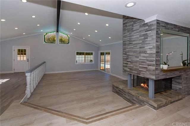 17242 Horace Street, Granada Hills, CA 91344 (#SR19257512) :: Lydia Gable Realty Group