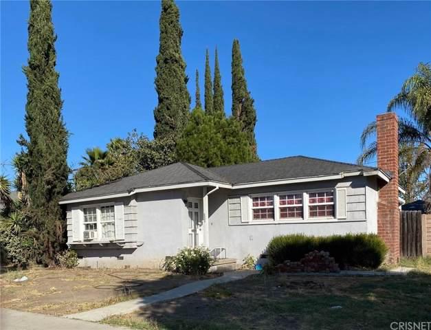 6954 Tampa Avenue, Reseda, CA 91335 (#SR19260274) :: Randy Plaice and Associates