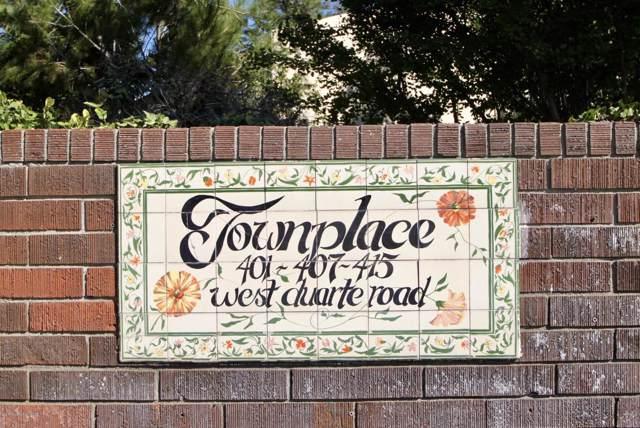 401 W Duarte Road #2, Arcadia, CA 91007 (#819005186) :: The Parsons Team