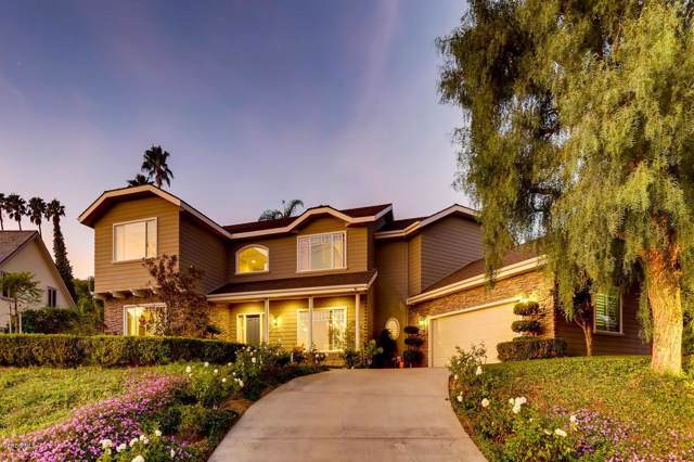 965 Mesa Drive, Camarillo, CA 93010 (#219013692) :: Lydia Gable Realty Group