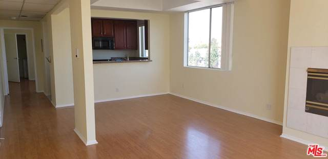 1512 S Wooster Street, Los Angeles (City), CA 90035 (#19529554) :: The Agency