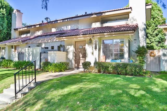 6826 Poppyview Drive, Oak Park, CA 91377 (#219013700) :: Lydia Gable Realty Group