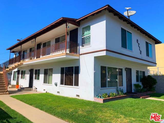 6713 Middleton Street, Huntington Park, CA 90255 (#19529648) :: Pacific Playa Realty