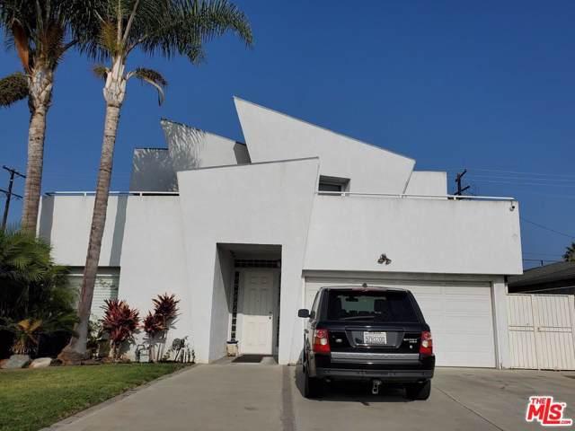 12853 Walsh Avenue, Los Angeles (City), CA 90066 (#19529566) :: The Fineman Suarez Team