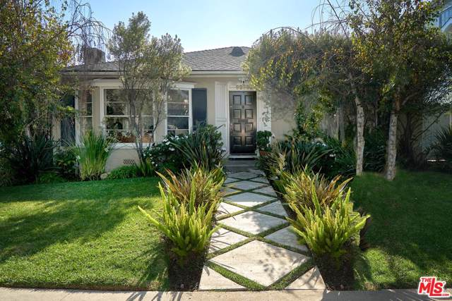 9270 Airdrome Street, Los Angeles (City), CA 90035 (#19529568) :: Lydia Gable Realty Group