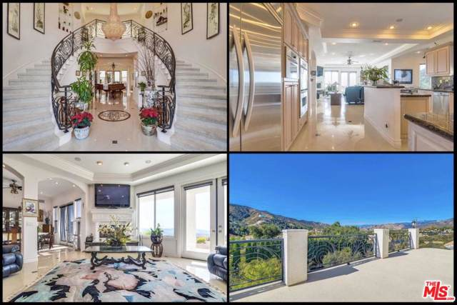 8321 Overview Court, Yucaipa, CA 92399 (#19528524) :: TruLine Realty