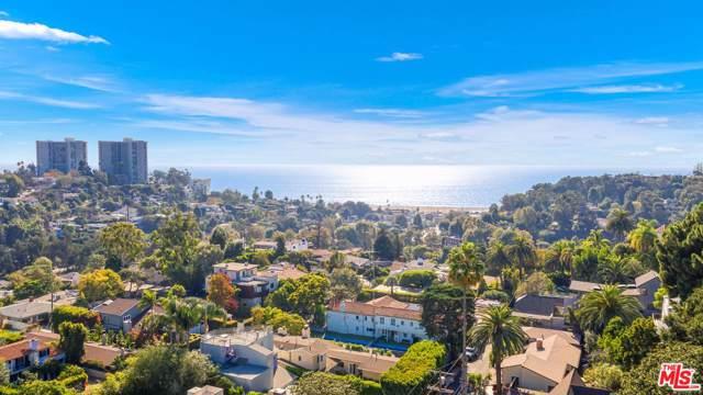 410 Amalfi Drive, Pacific Palisades, CA 90272 (#19529440) :: The Fineman Suarez Team