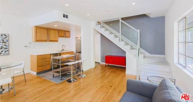 8109 Willow Glen Road, Los Angeles (City), CA 90046 (#19529550) :: Lydia Gable Realty Group