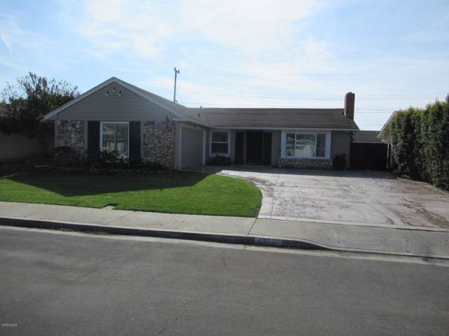 1300 Bluebell Street, Oxnard, CA 93036 (#219013712) :: The Fineman Suarez Team