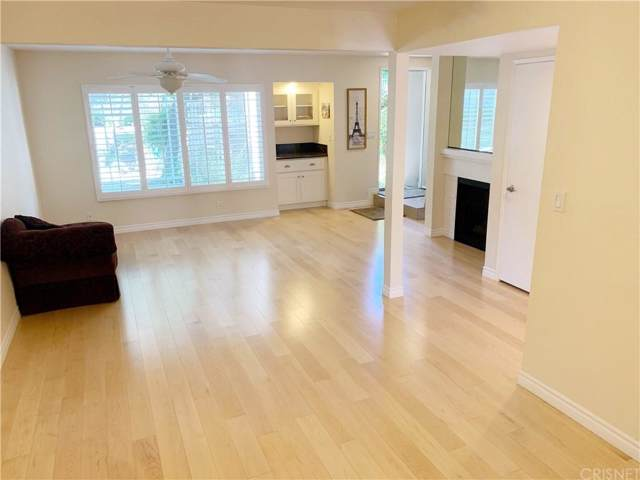 17734 Devonshire Street #3, Northridge, CA 91325 (#SR19264030) :: Randy Plaice and Associates