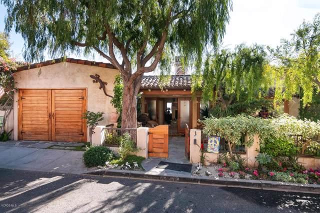 2166 Palomar Avenue, Ventura, CA 93001 (#219013721) :: Lydia Gable Realty Group