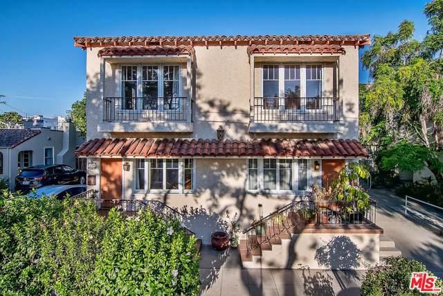 530 N Bronson Avenue, Los Angeles (City), CA 90004 (#19529248) :: The Agency