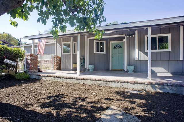 2289 Avenida De Las Plantas, Thousand Oaks, CA 91360 (#219013725) :: Golden Palm Properties