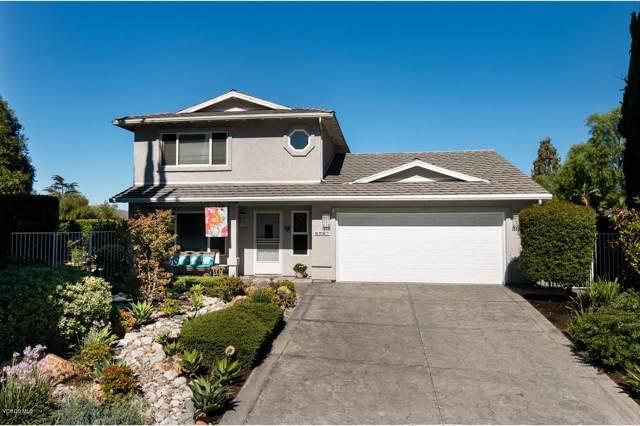 2527 Ciro Circle, Thousand Oaks, CA 91360 (#219013726) :: Golden Palm Properties