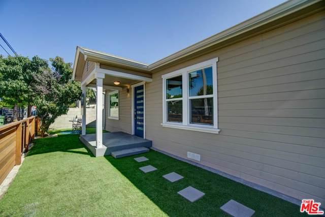 4710 Clinton Street, Los Angeles (City), CA 90004 (#19529900) :: Golden Palm Properties