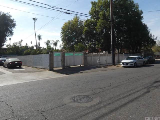 15022 Wyandotte Street, Van Nuys, CA 91405 (#SR19264196) :: Golden Palm Properties