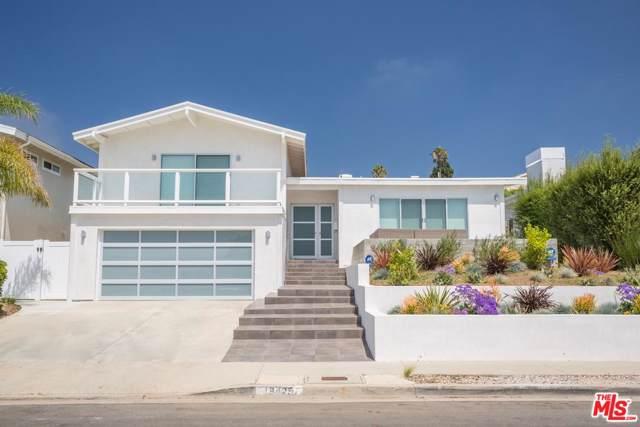 18425 Kingsport Drive, Malibu, CA 90265 (#19529426) :: The Fineman Suarez Team
