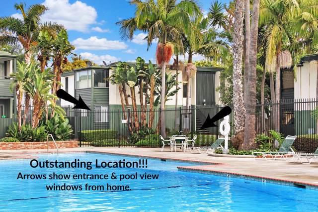 3700 Dean Drive #2701, Ventura, CA 93003 (#219013733) :: Lydia Gable Realty Group
