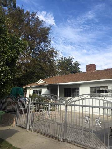 5746 Denny Avenue, North Hollywood, CA 91601 (#SR19264320) :: Lydia Gable Realty Group